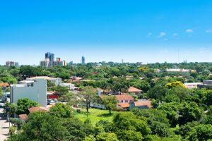 Paraguay: Asuncion