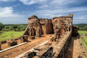 Reiseführer über Paraguay