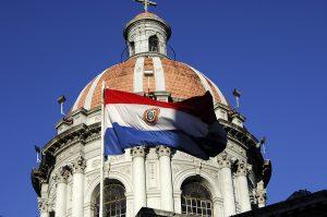 Botschaft in Paraguay