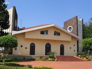 Schweizer in Paraguay