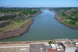 Paraguay: Die Landschaft