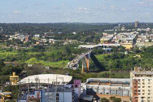Arbeiten in Paraguay