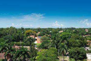 Immobilien in Paraguay mieten