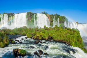 Visum für Paraguay
