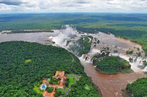 Das Klima in Paraguay