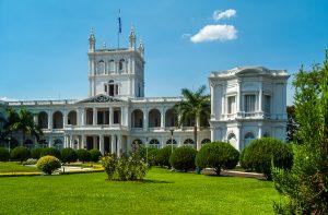 Konsluat von Paraguay