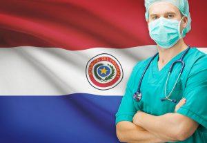 Impfungen für Paraguay